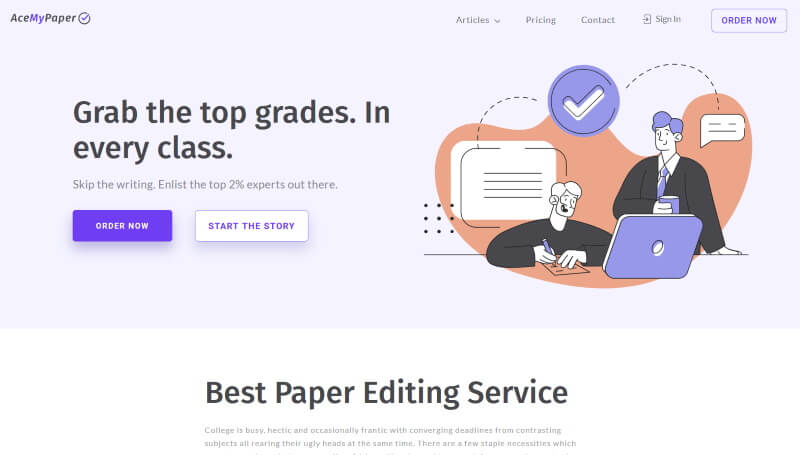 AceMyPaper.com