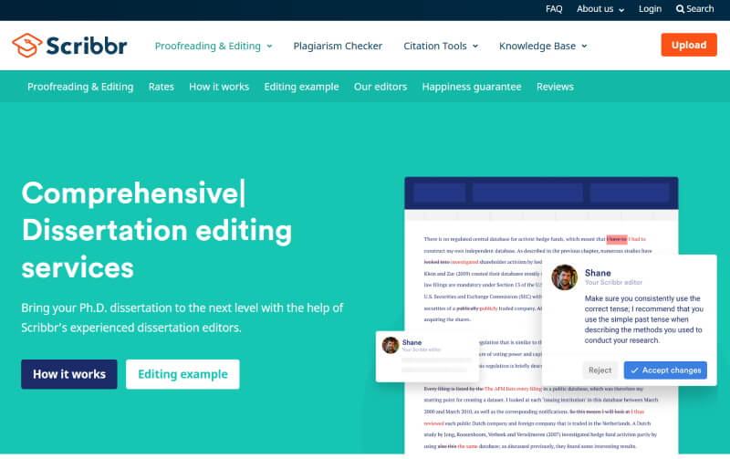 Professional dissertation chapter editing services usa catering equipment hire business plan